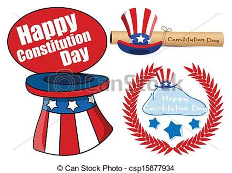 What type of paper is the constitution written on